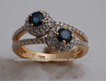 heavy look wedding gold ring wedding jewelry manufacturer from india best engagement ring design