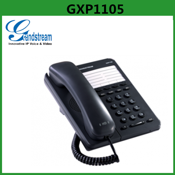 GRANDSTREAM GXP1105 IP PHONE DRIVERS FOR WINDOWS VISTA