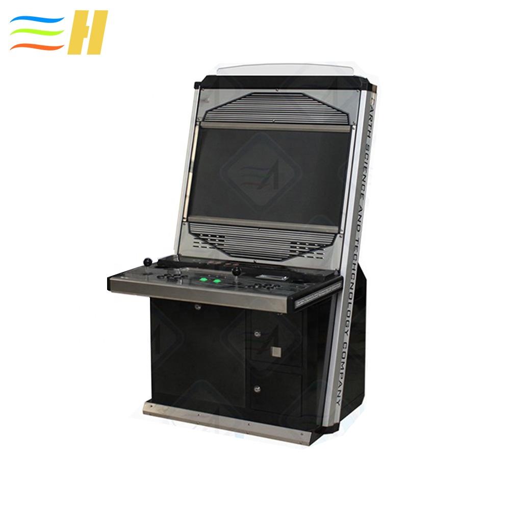 Ontdek De Fabrikant Lege Arcade Kast Van Hoge Kwaliteit Voor
