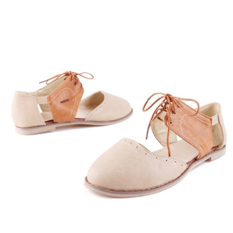 Henraly Sandals Women Flat Shoes Woman Sandalias Mujer Sandale Femme Feminina Zapatos Mujer Ladies Sandles Size 34-43 PA00470