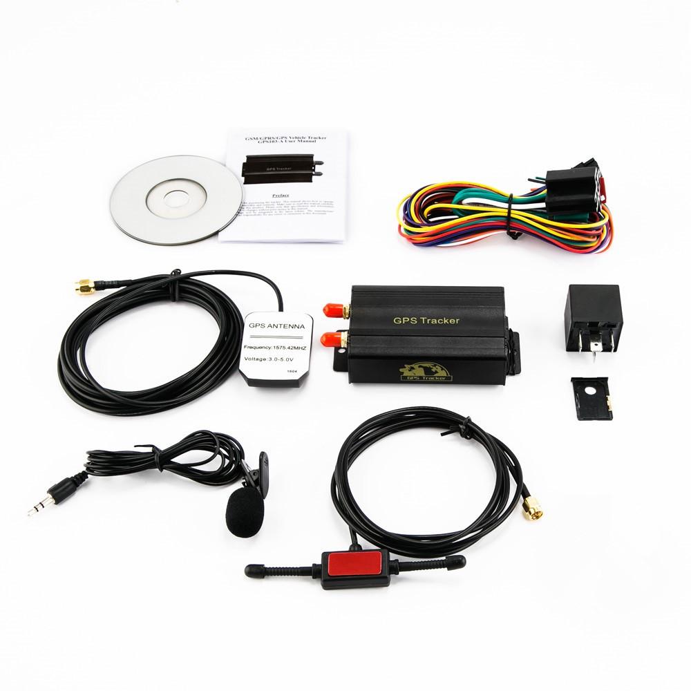 GPS-TK103A-5