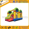 Inflatable slide combo jumping castle for kids A3007