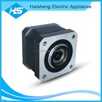 2 Phase Hollow Shaft Nema 17 dc Stepper Motor for Medical Equipment 3D printer