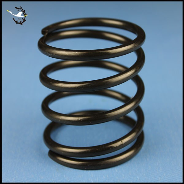 Custom Large Wire Diameter Railway Coil Spring - Buy Large Wire ...