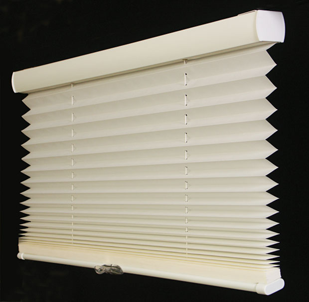 Cordless Pleated Shades Room Darkening Buy Cordless Shades