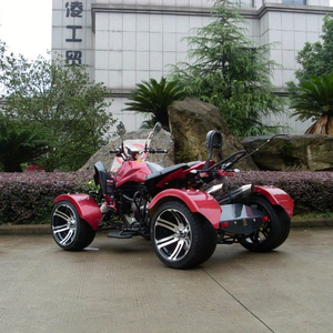 (JEA-31A-09)2017 hot quad bike 300cc atv for sale