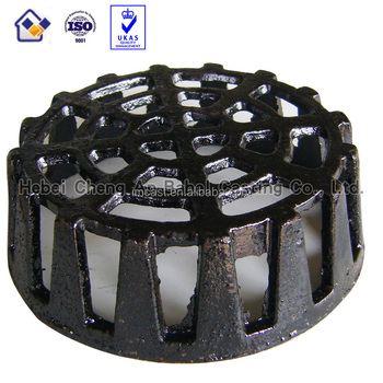 High Quality Oem Cast Iron Roof Drain Parts - Buy High Quality Oem Cast  Iron Roof Drain Parts,Roof Drain,Import Casting Drainage Product on