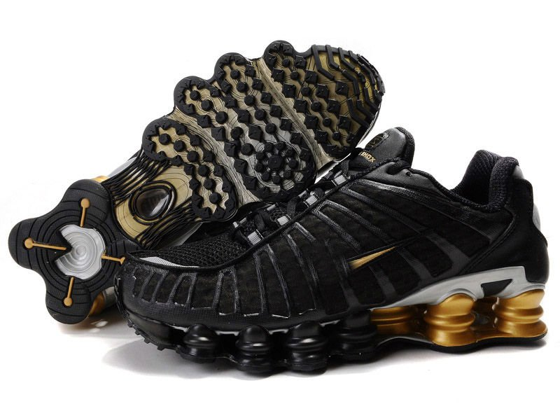 2011 hot selling Men Shox TL1 shoes Accpet Paypal