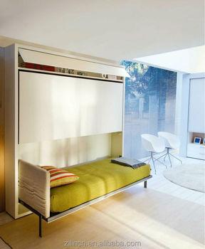 Hochwertige Funktions Etagenbett Wand Bett Wand Falten