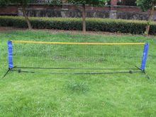 Tennis Net Stand, Mini Tennis net for kids easy fixed and folded