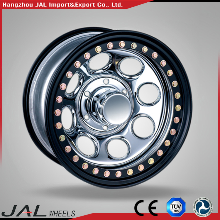 Steel Low Price Made In China Top Quality Taiwan Rim