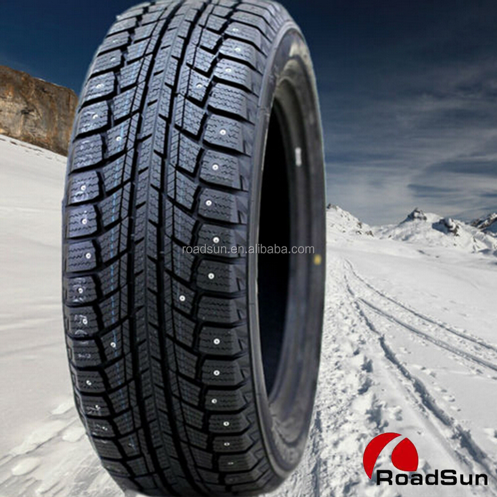 Radial car tire wholesale chinese winter car tire 195 65 r15