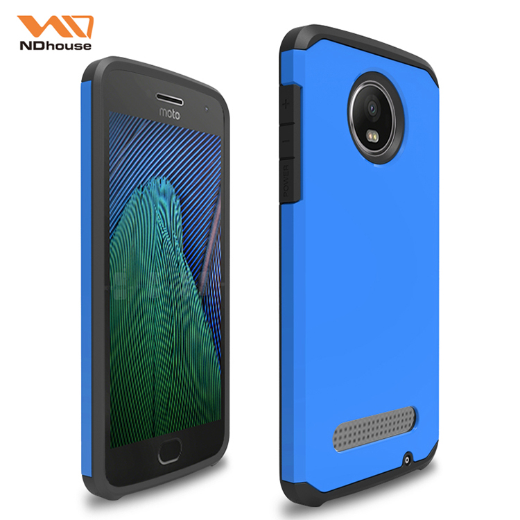 Slim phone case for moto Z FORCE 2017/Z2 FORCE,for motorola z force back cover
