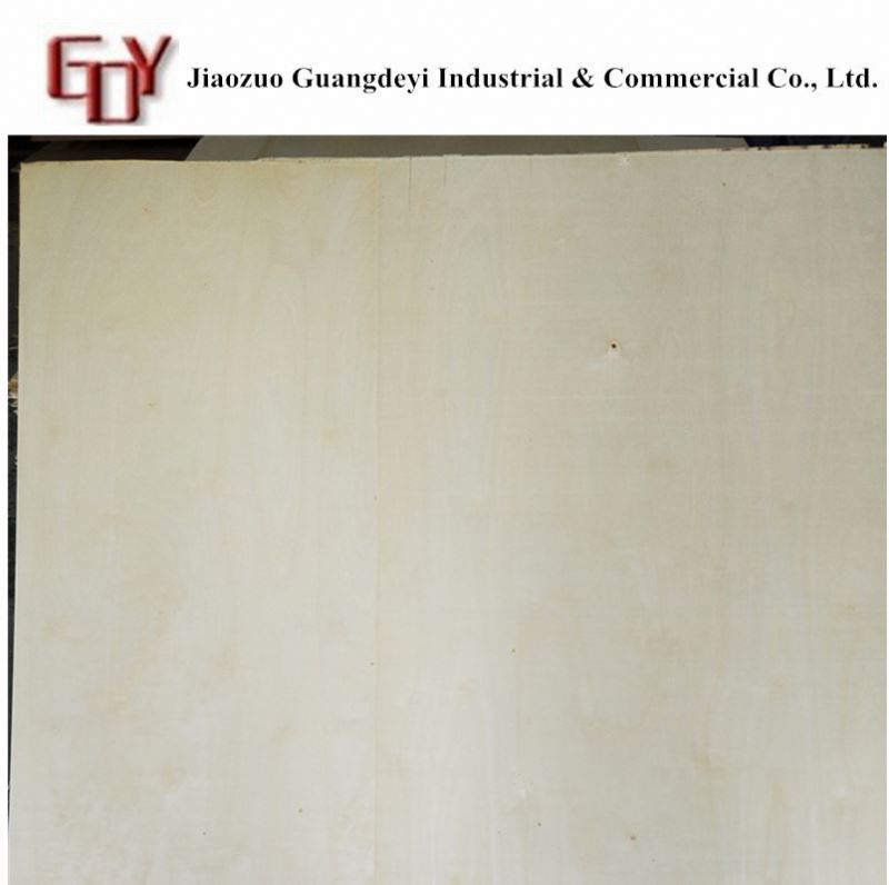 Cheap price hardwood core marine plywood for uk market/form ply certified structural grade plywood