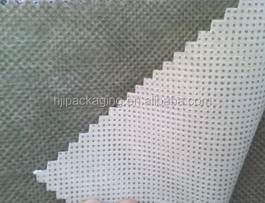 Composite Vapor Permeable Breathable Roof Underlay Felt
