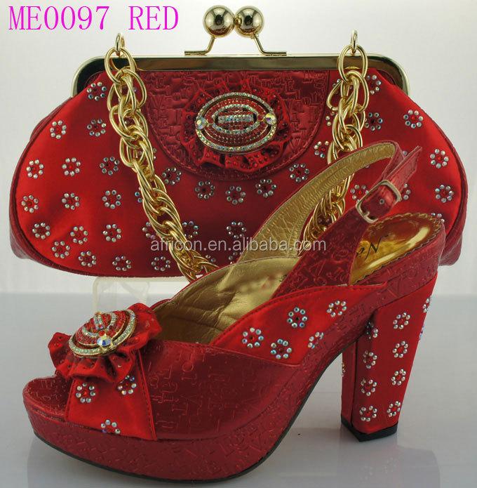 625c03aa00c ME0097 green wedding dress shoes match bag for women elegant matching shoes  and bag