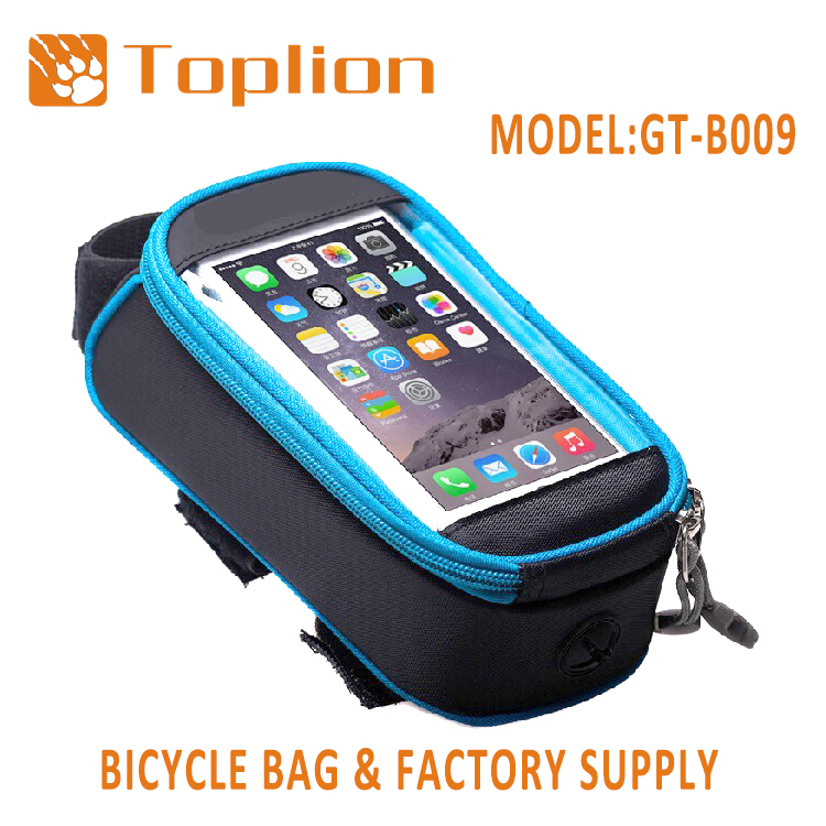 Factory supply Cycling Front Pack Bike Bag for outdoor sport