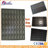Bakery Equipment Prices Baking Tray Price Hot Dog Bun moulder Pan puppy pans