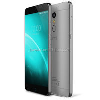 UMI SUPER, 4GB+32GB Fingerprint Scanner 2.5D LTPS 5.5 inch Android 6.0 Helio P10 (MTK6755) Octa Core up to 2.0GHz, Network: 4G