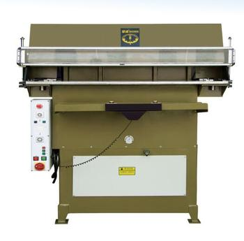 High quality and hot sale automatic leather belt embossing machine