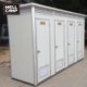 Outdoor Prefabricated Toilet China Mobile Public Toilet Portable Mobile Toilets For Sale