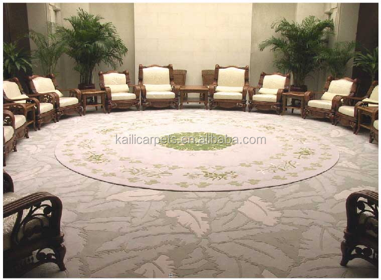 Hand Tufted Wall To Wall Carpet Modern Rug For Area Rugs