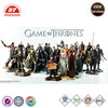 ICTI Factory customise Game of Thrones series Figures