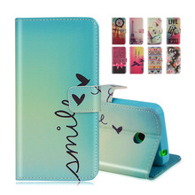 Magnetic Stand Wallet  PU Leather Phone Case For Microsoft Nokia Lumia 630 635 With Holder Card Slot Cover