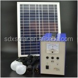 30W Solar Pannel System Energy Systems 12V 17Ah All In One