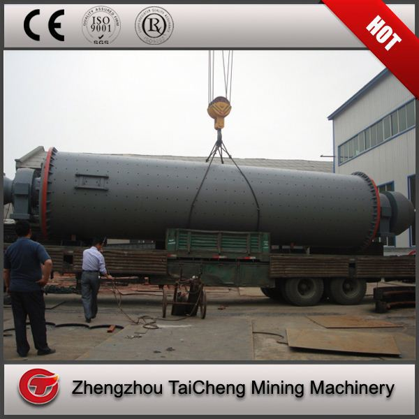 South Korea energy saving cone ball mill Made in China