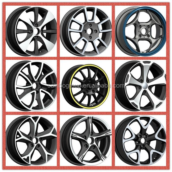 Hot Sale 17 Inch Wheels 5x114.3 Car Rims For Cars - Buy Car Wheels ...