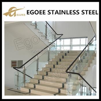 Egoee Élégant Modèles Fil Inox Intérieur Rampes D\'escalier - Buy ...