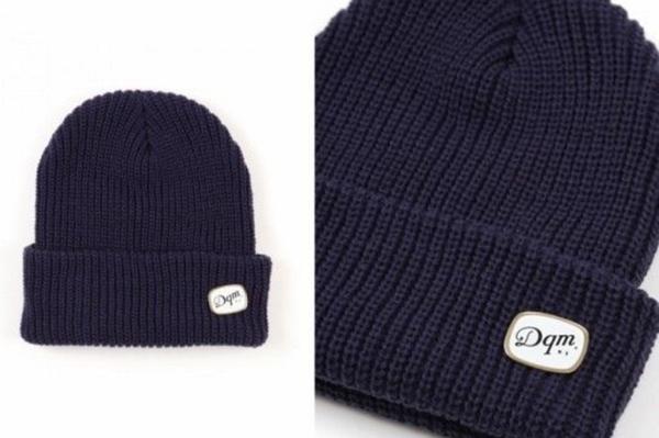 627d5a015e1 custom tag yellow marble knit body pom pom thick rib weaving striped beanie  hat