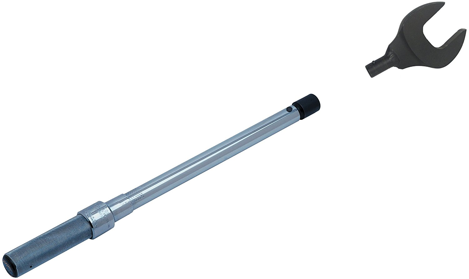 CDI 800NMIMH Torque 3/4-Inch Interchangeable Torque Wrench