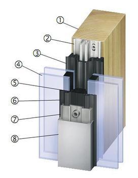 kerangka vertikal kaca jendela kayu sistem jendela di atas pintu jendela buy jendela kayu. Black Bedroom Furniture Sets. Home Design Ideas