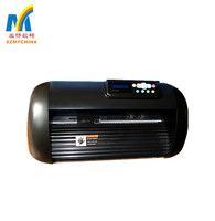 Wholesale Good Quality Semi-Automatic Sticker DIY Contour , Paper Cutting Plotter Machine With One Year Warranty