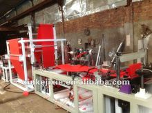 New Market Fully Automatic Non Woven Bag Making Machine in Bangladesh