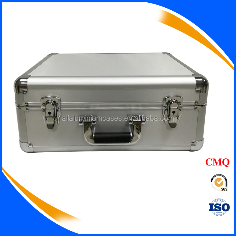 High quality professional cheap aluminum tool cases