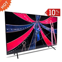 32 40 43 55 pulgadas android 4k uhd smart <span class=keywords><strong>tv</strong></span> led hd