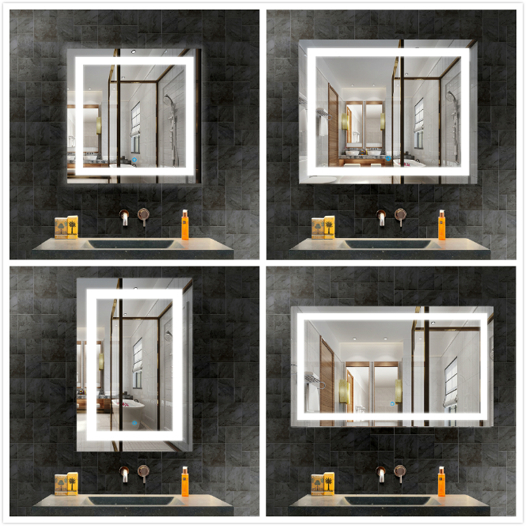 Bathroom mirror 48 bosch glm400cl blaze