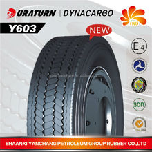 High load and lowrolling resistance China truck tyre 385/65R22.5
