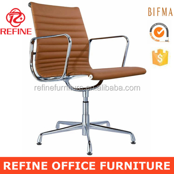 Admirable Modern Brown Leather Swivel Office Chairs No Wheels Rf S072H Buy Swivel Office Chairs No Wheels Leather Swivel Office Chair No Wheels Leather Office Gmtry Best Dining Table And Chair Ideas Images Gmtryco