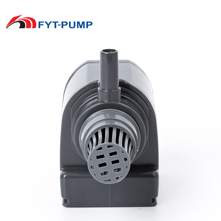500L/H pressure electric small diameter water cooler submersible pump