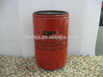 jinma 200series oil filter wb178 & jinma tractor parts