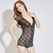 <span class=keywords><strong>Sexy</strong></span> Kant Transparante Bodysuit See Through Lace Teddy <span class=keywords><strong>Sexy</strong></span> <span class=keywords><strong>Lingerie</strong></span> <span class=keywords><strong>Ondergoed</strong></span>