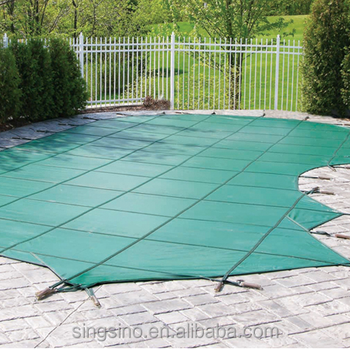 Pe Tarps Swimming Pool Covers Pond Covers Home Pool Covers - Buy Swimming  Pool Cover,Pond Covers,Home Pool Covers Product on Alibaba.com