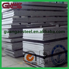Chinese well-known supplier flat stell aisi prime stainless steel plate sheet affordable price top quality