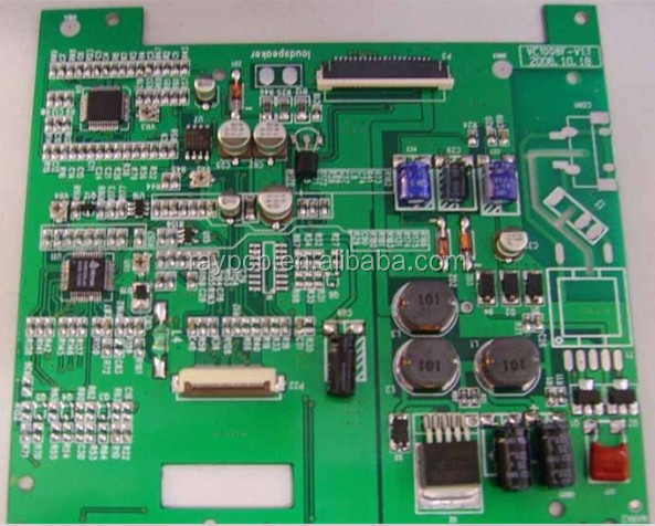 Canada PCB Assembly and PCBA Factory Contract Manufacturing Service