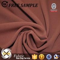 75D poly chiffon printed/printed polyester chiffon fabric