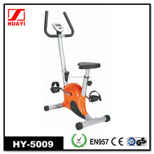 Home Use Fitness Exercise Bike/2014 High Quality Belt Bike Fitness Equipment Gym